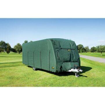 Cover HTD per Caravan 500 x 213 x 230 cm