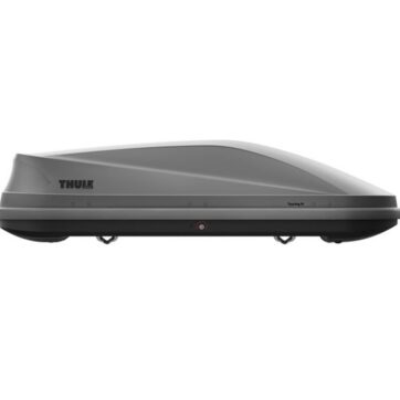 Thule Touring M Titanio Aeroskin