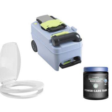 Cassetta WC Dometic Renew Kit CT 3000 CT 4000