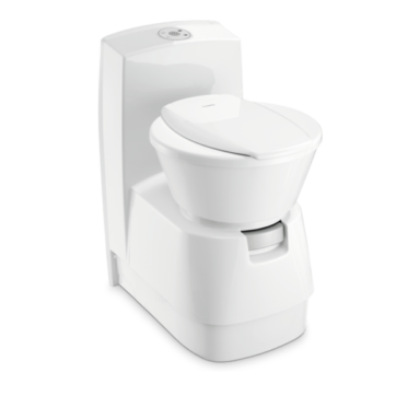 WC per Camper Dometic CTS 4110
