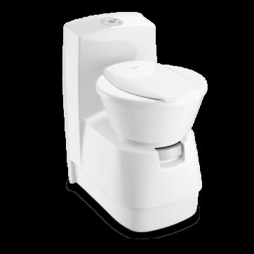 WC per Camper Dometic CTW 4110
