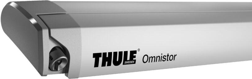Tendalino per Camper Thule Omnistor 6200 Anodizzato 350 Mystic Grey