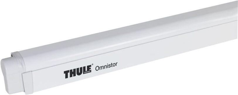 Tendalino per Camper Thule Omnistor 4900 Bianco 300 Mystic Grey