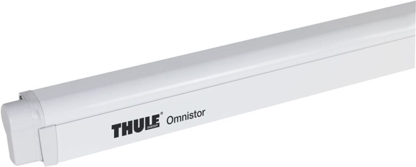 Tendalino per Camper Thule Omnistor 4900 Bianco 450 Mystic Grey
