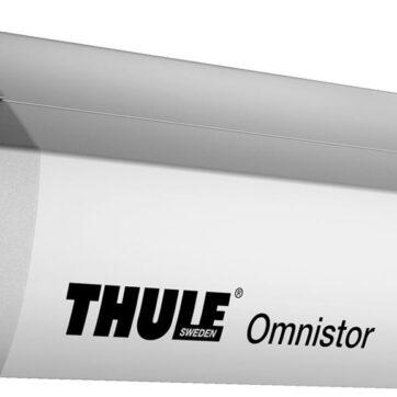 Tendalino per Camper Thule Omnistor 9200 Anodizzata 550 Mystic Grey