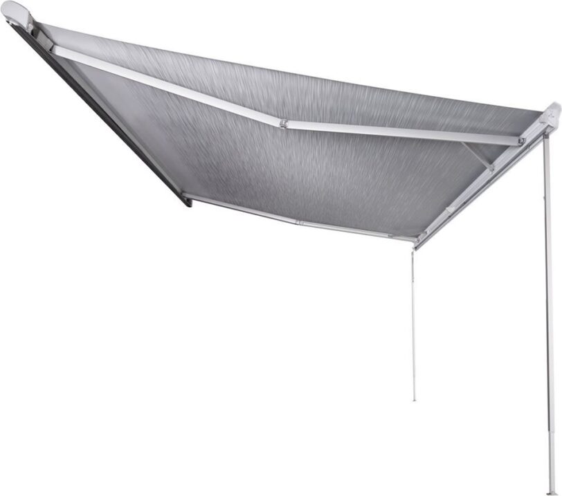 Tendalino per Camper Thule Omnistor 9200 Bianco 500 Alaska Grey
