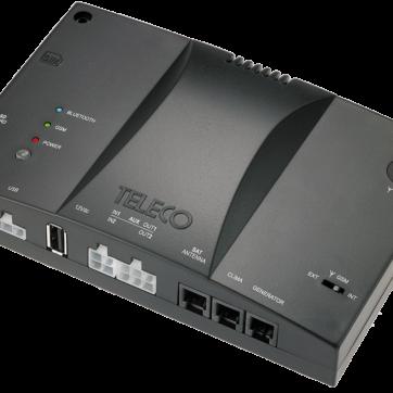 Centralina Teleco HUB Box