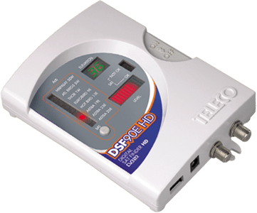 Antenna Satellitare per Camper Teleco MotoSat DigiMatic
