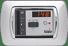 Pannello Comando Manuale per Generatore a Benzina per Camper Telair Energy 2510B YAMAHA