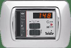 Pannello Automatico ASP Generatore a Diesel per Camper Telair Energy 2510D