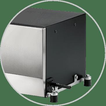 Generatore a Benzina per Camper Telair Energy 2510B YAMAHA con ASP