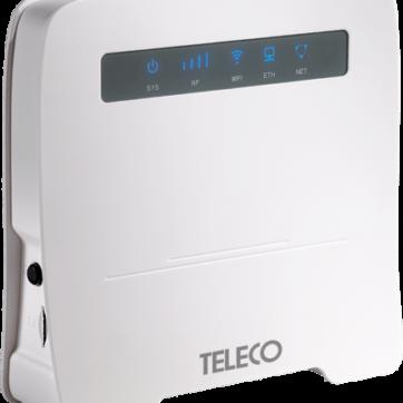 Router WiFi Van Teleco WFT 400