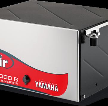 Generatore a Benzina per Camper Telair TIG 3000B YAMAHA