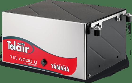 Generatore a Benzina per Camper Telair TIG 6000B YAMAHA