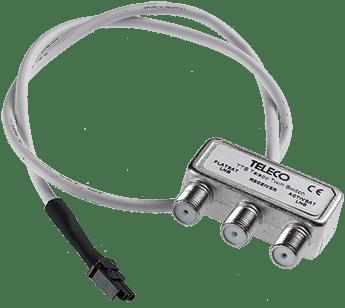 Twin Switch per COMBISAT2 e COMBIMAX Teleco TTS