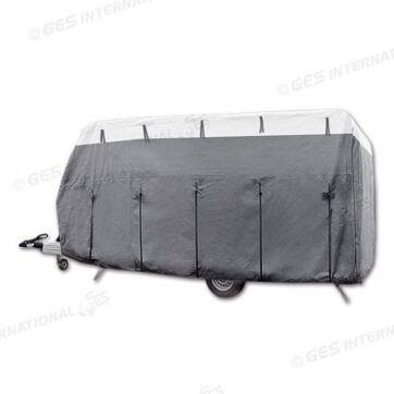 Caravan Cover 12 M - 500 x 240 x 220 cm