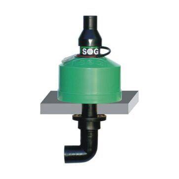 SOG II Kit Variante Pavimento Dometic CT3000/4000