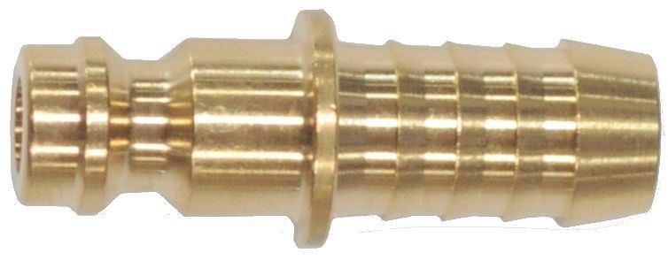 Innesto Rapido con Portagomma Diametro da 8 mm