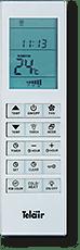 telecomando condizionatori new